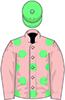 Mrs_S_Ricci_green_cap small