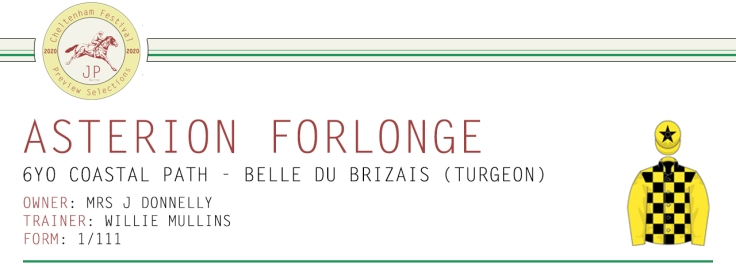 .Preview Article Horse Name Header Image - Asterion Forlonge