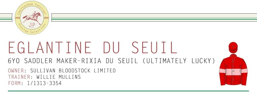 .Preview Article Horse Name Header Image - Eglantine Du Seuil