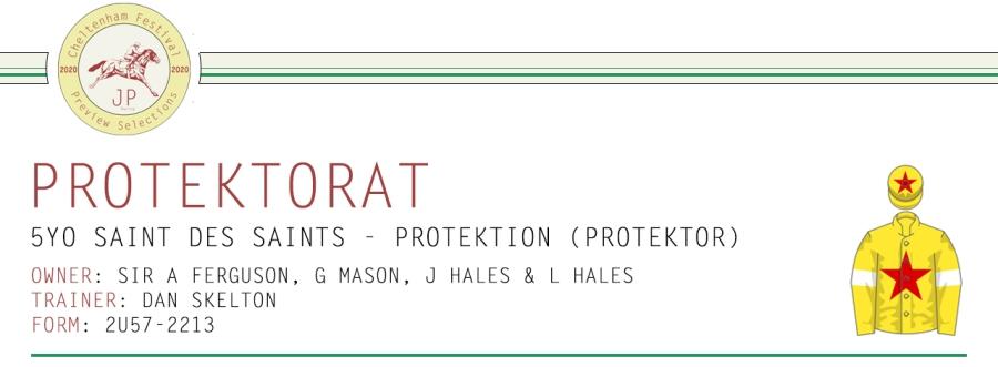 .Preview Article Horse Name Header Image - Protektorat